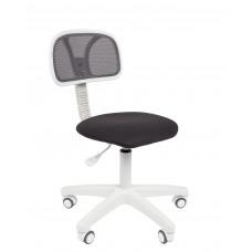 Chairman detská otočná stolička 7019771 - Bielo/sivé Preview