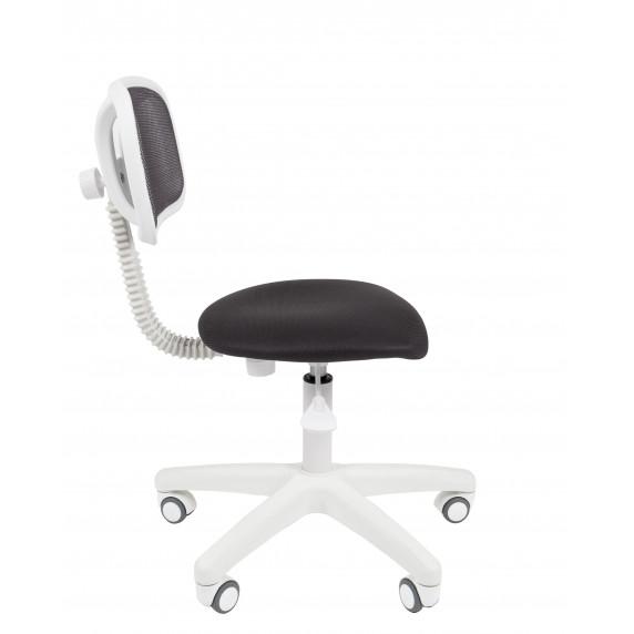 Chairman detská otočná stolička 7019771 - Bielo/sivé