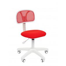 Chairman dětská otočná židle 250 - Bílo / červená Preview