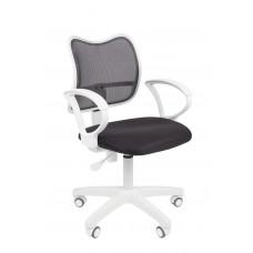Chairman kancelářská židle 450 LT - Bílo / šedá Preview