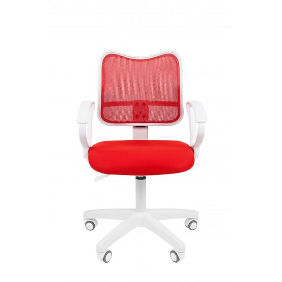 Chairman kancelářská židle 7019778 - Bílo / červená