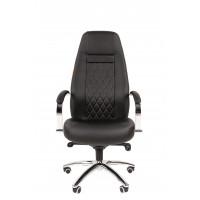 Chairman Kancelářská židle s opěradlem 950 - černá
