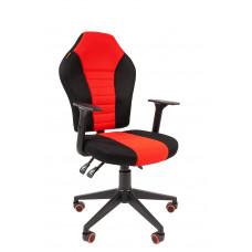 Chairman gamer kreslo 7027140 - Černo/červené  Preview