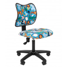 Chairman dětská otočná židle B3-KIDS ZOO Preview
