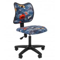 Chairman dětská otočná židle 7036638 - Speed Racer Preview