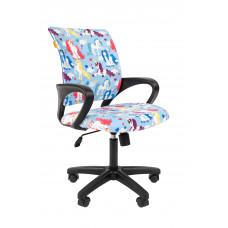 Chairman dětská otočná židle 7037241 - Unicorn Preview