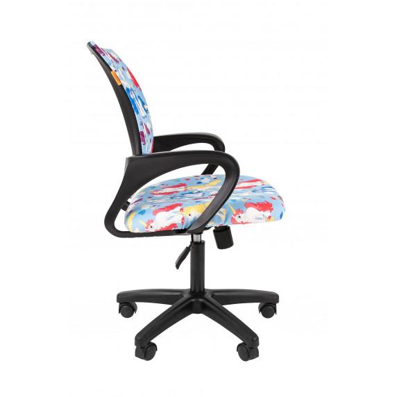 Chairman dětská otočná židle 7037241 - Unicorn