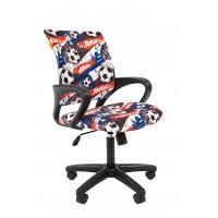 Chairman dětská otočná židle 7037747 - Football