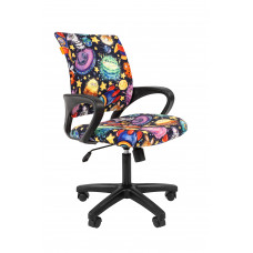 Chairman dětská otočná židle 7037536 - Space Preview