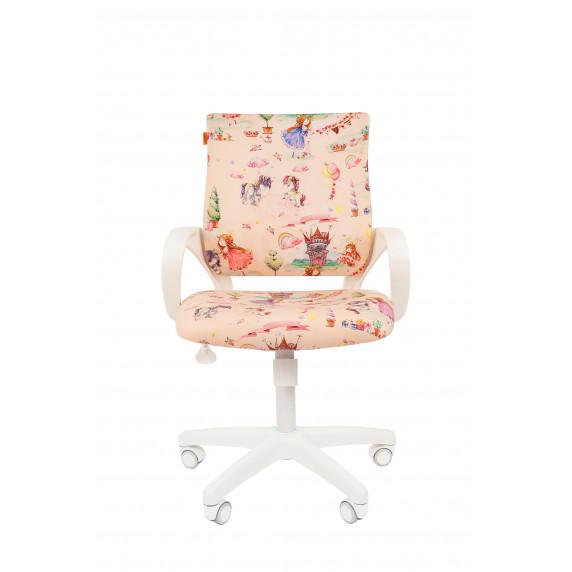 Chairman dětská otočná židle 7027828 - Princess