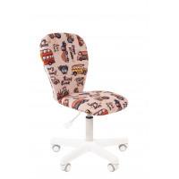 Chairman dětská otočná židle 7033043 - Funny Drive
