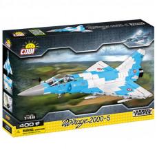 COBI 5801 Stíhací letoun Armed Forces Mirage 2000, 400 ks Preview