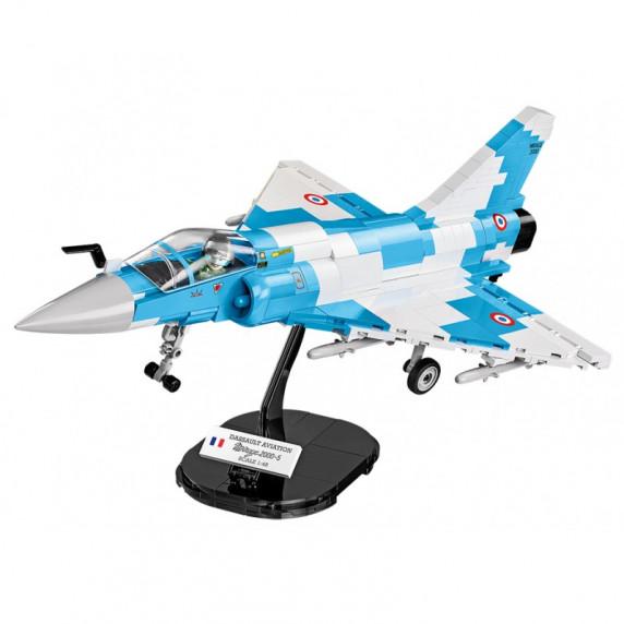 COBI 5801 Stíhací letoun Armed Forces Mirage 2000, 400 ks