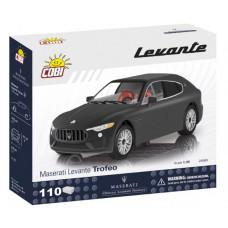 COBI 24565 Maserati Levante Trofeo 1:35 110 ks Preview