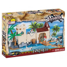 Cobi 6015 Pirates Pevnost 330 ks