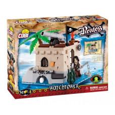 Cobi 6022 Pirates Strážná věž 140 ks