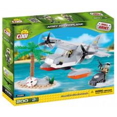 COBI 2335 SMALL ARMY Hydroplán 200 ks Preview