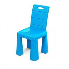 Umělohmotná židlička Inlea4Fun EMMA - modrá Preview