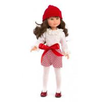 Luxusní dětská panenka-holčička 30 cm ASI - Celia
