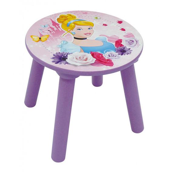 FUN HOUSE Dětská židle Princess 712332