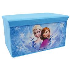 Dětská látková truhla na hračky Frozen 2 712440 Preview