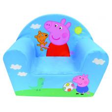 FUN HOUSE Dětské křesílko Peppa Pig 712465 Preview