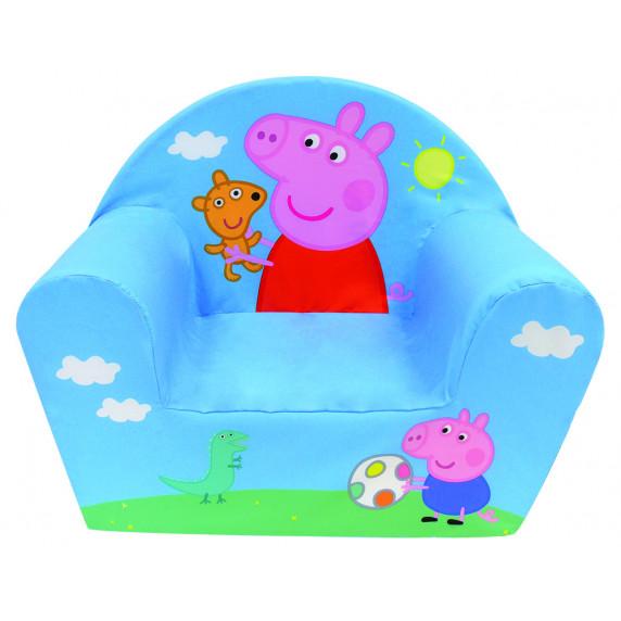 FUN HOUSE Dětské křesílko Peppa Pig 712465