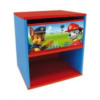 FUN HOUSE Dětský noční stolek Tlapková patrola 712533