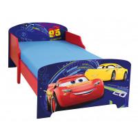 Dětská postel Cars FUN HOUSE 712761
