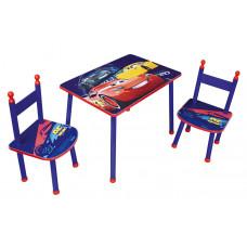 FUN HOUSE Dětský stůl s židlemi Cars 712763 Preview