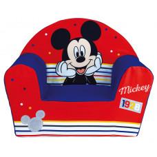 Dětské křesílko Mickey Mouse FUN HOUSE 713012 Preview