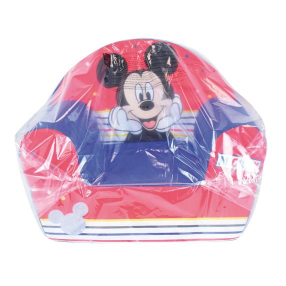 Dětské křesílko Mickey Mouse FUN HOUSE 713012