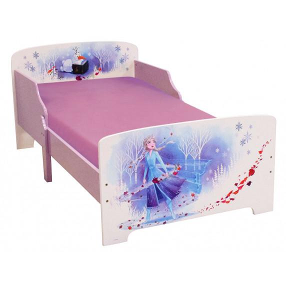 Dětská postel Frozen II FUN HOUSE 713185