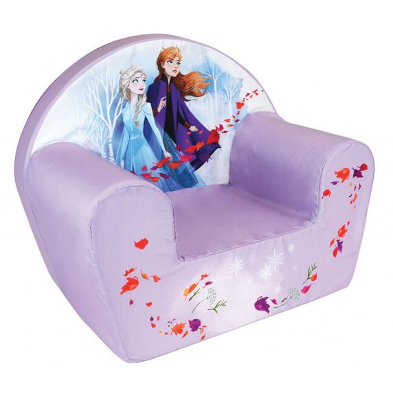 Dětské křesílko Frozen II FUN HOUSE 713189