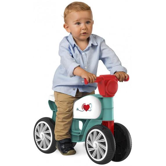 Chicos Mini Custom Emergency Dětské odrážedlo