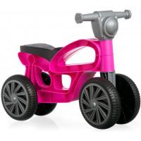 Chicos Dětské odrážedlo motorka - růžové