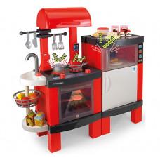 Dětská kuchyňka CHICOS BBQ Techno Chef 2v1 Preview