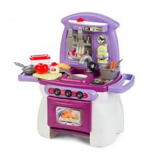 Dětská kuchyňka CHICOS Mini - fialová Preview