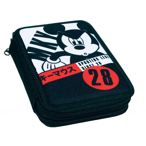 G.I.M. MICKEY Mouse školský set 2020 - školní taška + penál