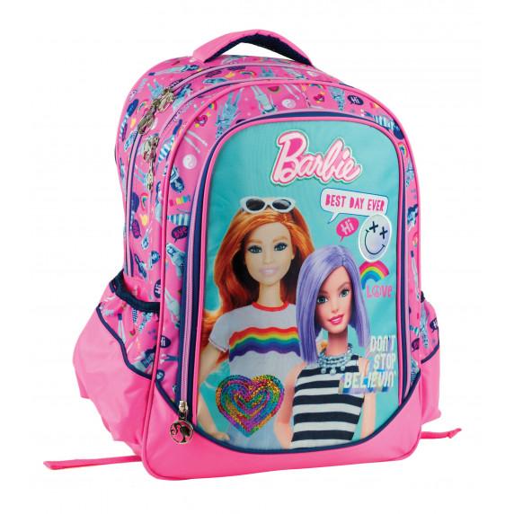 G.I.M. školský set Barbie 2020 - batoh + penal s príslušenstvím