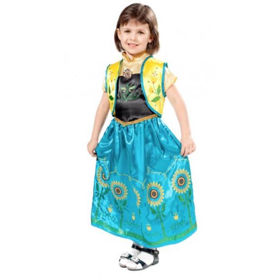 Godan Dětský kostým Princezna Anna S