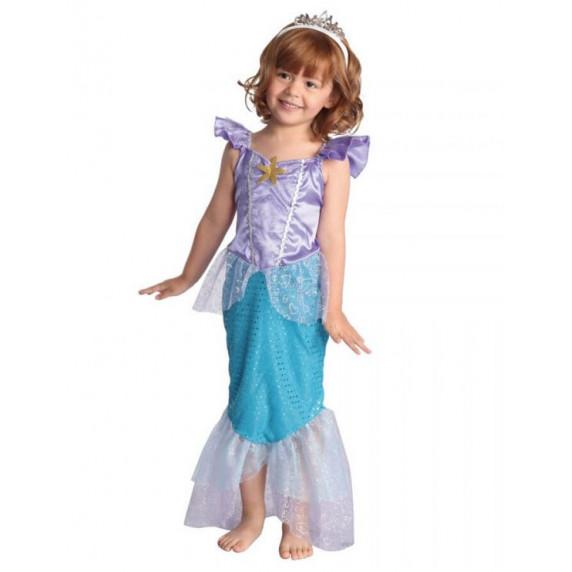 Godan Dětský kostým Mořská panna 92-104 cm