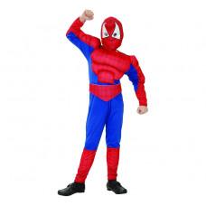 Godan Dětský kostým Spiderman svalnatý 110/120 cm Preview