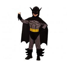 Godan Dětský kostým Batman 110/120 cm Preview