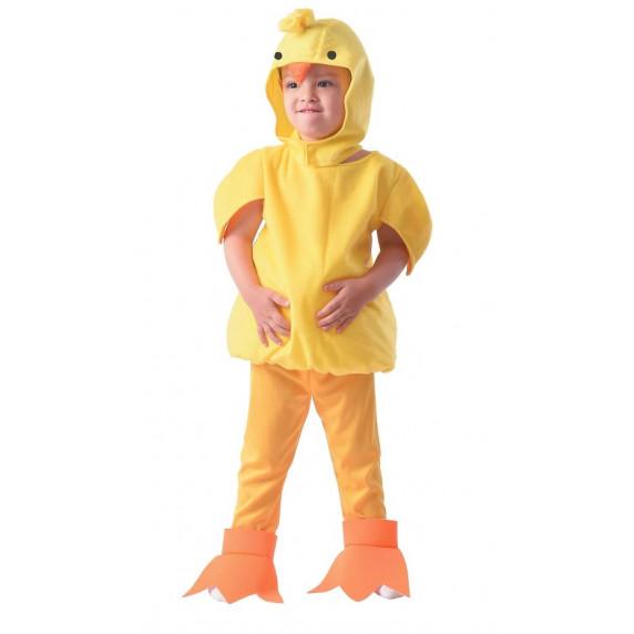 Godan Dětský kostým Kuřátko 92/104 cm