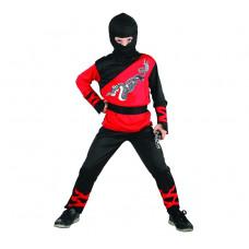 Godan Dětský kostým Dragon Ninja 110/120 cm Preview