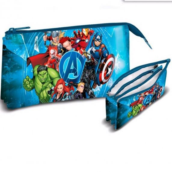 Kids Licensing Penál Avengers