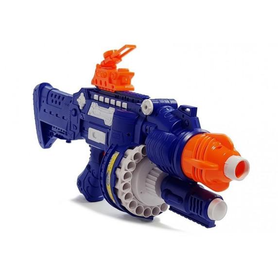 Dětská pistole s pěnovými náboji FIELD ARMS