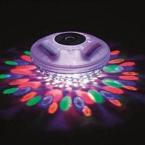 Plovoucí LED bazénové světlo Bestway 58419