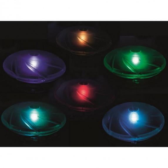 Plovoucí LED bazénové světlo Bestway 58111